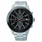 男性用 腕時計 SEIKO セイコー 海外モデル クロノグラフ