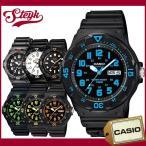 CASIO カシオ 腕時計 アナログ メンズ MRW-200H 【メール便対応可】