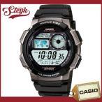 【あすつく対応】CASIO カシオ 腕時計 デジタル AE-1000W-1B