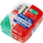 4箱まで1個口 サトウ食品 サトウのごはんコシヒカリ小盛り3食セット×12P [ケース販売] [送料無料対象外]