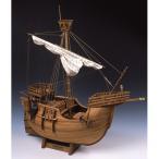 ウッディジョー 1/30 カタロニア船 木製帆船模型 組立キット