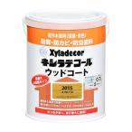 大阪ガスケミカル 水性キシラデコール ウッドコートS 0.7L スプルース