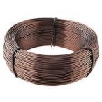 アークランドサカモト 自然作 アルミ[盆栽]針金 カラー 150g 1.0mm