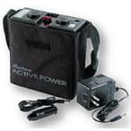 Meltec [大自工業] ポ-タブル電源 SG-1000 電気が持ち運べる〜いつでも、どこでも電源が使えます