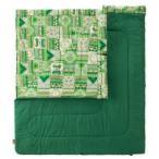 コールマン 寝袋 ファミリー2in1/C10 2000027256