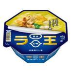 4箱まで1個口 日清ラ王 淡麗鶏だし塩×12個[ケース販売]