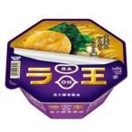 4箱まで1個口 日清ラ王 魚介豚骨醤油×12個[ケース販売]