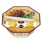 4箱まで1個口 日清ラ王 芳醇コク担々麺×12個[ケース販売] タンタンメン