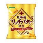 4箱まで1個口 山芳製菓 ポテトチップス 北海道リッチバター味 55g×12個[ケース販売] Yamayoshi ヤマヨシ