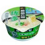 2セットまで1個口 スナオシ 博多 豚骨ラーメン カップ 24個販売/カップ麺が1個当り約79円!安いです!