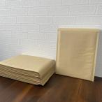 クッション封筒 30枚セット 25×30cm 角型2号サイズ 封筒 緩衝材付 発送袋 プチプチ エアキャップ