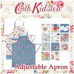 ショッピングキャスキッドソン Cath Kidston キャスキッドソン アジャスタブル エプロン