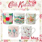 ショッピングキャスキッドソン Cath Kidston キャスキッドソン ビリーマグカップ