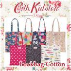 ショッピングキャスキッドソン Cath Kidston キャスキッドソン ブックバッグ コットン