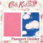 ショッピングキャスキッドソン Cath Kidston キャスキッドソン パスポートホルダー