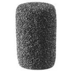 audio technica ( オーディオテクニカ )録音マイク Audio-Technica AT8129 Miniature Foam Windscreen 正規輸入品