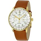 JUNGHANS ユンハンス 腕時計 Junghans Meister Telemeter Automatic Chronograph 027/5382.00 正規輸入品