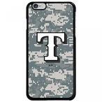 iPhone6/6s Plus スマホケース プラスティック系Coveroo Phone Case for iPhone 6 Plus - Retail Packaging - Rangers Designs/Black 正規輸入品