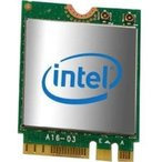 Intel(インテル) Intel 7265 IEEE 802.11ac Bluetooth 4.0 - Wi-Fi/Bluetooth Combo Adapter M.2 2230, 1216 正規輸入品