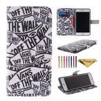 iPhone6/6s Plus スマホケース レザー&フェイクレザー系iPhone 6 Plus Case, iPhone 6S Plus Wallet Case, JZCreater Premium PU leather Flip Folio
