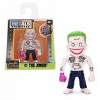 "Suicide Squad(スーサイド・スクワッド)フィギュアNEW JADA SUICIDE SQUAD MOVIE VERSION - 2.5"" THE JOKER PINK GLOVE Action Figures By Jada Toys"