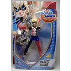 "Suicide Squad(スーサイド・スクワッド)フィギュアHARLEY QUINN DC SUPER HERO GIRLS ACTION FIGURE 6"" MOSC SUICIDE SQUAD JOKER 2015 正規輸入品"