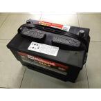 モータークラフト BXT65750 純正バッテリー(CCA750) フォード/リンカーン(BXT65650互換)