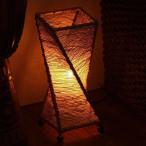 アジアン雑貨 バリ島 照明 スタンドライト テーブルライト 照明器具 おしゃれ  z920801s