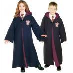 Yahoo!Lange Staarten玩具 Harry Potter コスプレ Girls Harry Potter Costume - Gryffindor Robe 正規輸入品