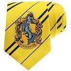 Yahoo!Lange Staarten玩具 Harry Potter コスプレ Harry Potter Tie ● Necktie ● By Cinereplicas? ● With Zip Bag ● Micro Fibra 正規輸入品