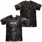 Yahoo!Lange Staarten玩具 STARTREK コスプレ Star Trek Borg Costume Adult All Over Print 100% Poly T-Shirt 正規輸入品