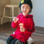 ショッピング子供服 韓国子供服 女の子 通販 ワンピース チュニック 長袖 プリント ロゴ おしゃれ キッズ 可愛い 子ども服 お出かけ 30代 40代 ママ 女性 レディース
