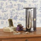 ジュエリーボックス 木製 ネックレススタンド 国産木製ネックレススタンド 回転式 おしゃれ