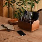 リモコンラック 国産 木製 回転式リモコンラック おしゃれ 父の日