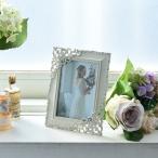 フォトフレーム アンティーク 写真立て 結婚祝い