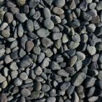 那智黒石 3分 10kg 玉砂利【防犯対策】【ガーデニング】【エクステリア】