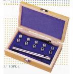 PROCHI コレットチャックセット 1個入 PRH-ST25-ER20M-150S