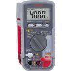 三和電気計器 SANWA デジタルマルチメータ パソコン接続型 PC20