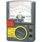 三和電気計器 SANWA アナログ絶縁抵抗計 500V/250V/125V PDM5219S
