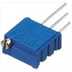 日本電産コパル電子 半固定抵抗器 10kΩ 0.5W CT-94EW 10k Ohm
