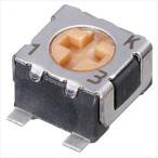 日本電産コパル電子 半固定抵抗器 20kΩ 0.125W ST-32EB 20k Ohm