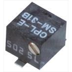 日本電産コパル電子 半固定抵抗器 1kΩ 0.125W SM-31B 1k Ohm