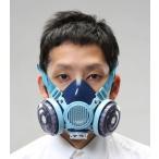 ESCO マスク(防塵用) EA800MP-1