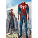 Spider-Man スパイダーマン PS4 コスプレ衣装 コスチューム コスプレ 仮装 cosplay ハロウィン