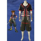 ���󥰥��� �ϡ���III KHIII ���� KINGDOM HEARTS 3 Sora ������ �����ץ���� �������塼�� cosplay ����