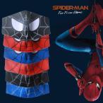 大人用☆マスク 6点セット スパイダーマン 洗えるマスク コスプレマスク コスプレ道具 コスプレグッズ コスチューム cosplaygoods