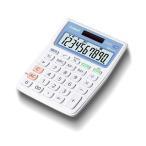 カシオ MW-102CL-N 抗菌電卓 ミニジャストタイプ 10桁 CASIO