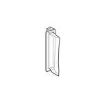 MITSUBISHI MAW-JF1 三菱 MAWJF1 洗濯機用リントフィルター 糸くずフィルター M10 G53 128 M10G53128
