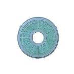 東芝 衣類乾燥機用健康脱臭フィルター TDF-1 洗濯機・乾燥機