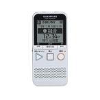 オリンパス DP-401 WHT ラジオ機能付きICレコーダー ホワイト(1コ入) 送料無料